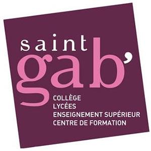 Logo Saint-Gabriel
