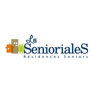 Logo Les Senioriales