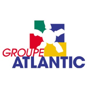 logo du groupe Atlantic
