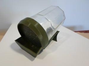 Impression 3D d'un germoir à zBis