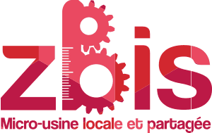 zBis, Fablab à la Roche sur Yon (Vendée) – Cultivez votre créativité !