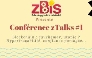 Event zTalks